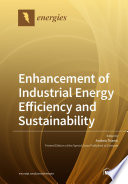 Enhancement of Industrial Energy Efficiency and Sustainability