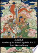 Romance of the Three Kingdoms Volume III