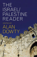 The Israel Palestine Reader