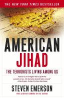 American Jihad [Pdf/ePub] eBook