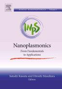 Nanoplasmonics Book