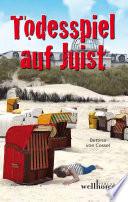 Todesspiel auf Juist: Ostfrieslandkrimi