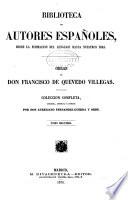 Biblioteca de autores españoles  , Band 48