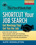 Shortcut Your Job Search Pdf/ePub eBook