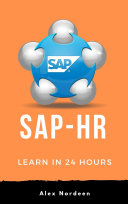 Learn SAP HR in 24 Hours