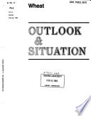 Wheat Outlook & Situation