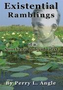 EXISTENTIAL RAMBLINGS Pdf/ePub eBook