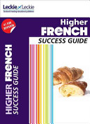 Higher French Success Guide