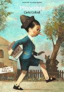 Les aventures de Pinocchio Pdf/ePub eBook