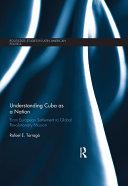 Understanding Cuba as a Nation Pdf/ePub eBook