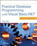 Practical Database Programming with Visual Basic NET