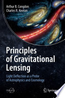 Principles of Gravitational Lensing