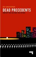 Dead Precedents Pdf/ePub eBook