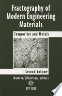 Fractography of Modern Engineering Materials