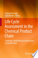 Life Cycle Assessment in the Chemical Product Chain Book