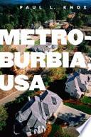Metroburbia Usa