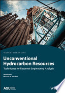 Unconventional Hydrocarbon Resources Book