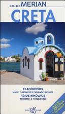 Guida Turistica Creta. Con cartina Immagine Copertina