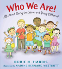 Who We Are  Book PDF