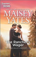 The Rancher's Wager Pdf/ePub eBook