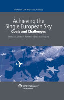 Achieving the Single European Sky
