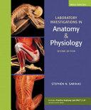 Laboratory Investigations In Anatomy Physiology Cat Version [Pdf/ePub] eBook