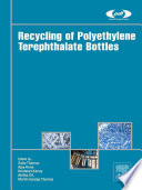 Recycling of Polyethylene Terephthalate Bottles