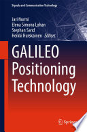 GALILEO Positioning Technology