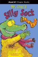 Mr. Croc's Silly Sock