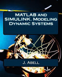 Matlab and Simulink  Modeling Dynamic Systems
