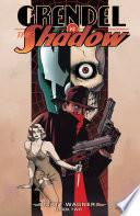 Grendel vs  The Shadow  2 Book