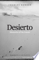 Desierto Book