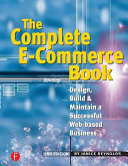 The Complete E-Commerce Book