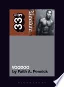 D   Angelo   s Voodoo Book