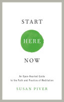 Start Here Now