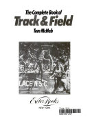 The Complete Book of Track and Field