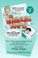 The Bickersons Scripts Vol. 2