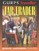 GURPS Traveller Far Trader