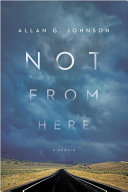 Not From Here Book