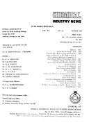 Chemical Industry News Book