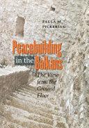 Peacebuilding in the Balkans