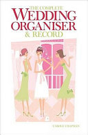 The Complete Wedding Organiser & Record