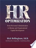 Hr Optimization Book PDF