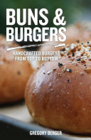 Buns & Burgers Pdf/ePub eBook