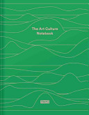 The Art Culture Notebook by Elephant Magazine (CRT)