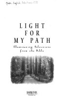 Light for My Path