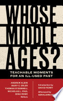 Whose Middle Ages