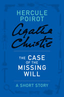 The Case of the Missing Will [Pdf/ePub] eBook