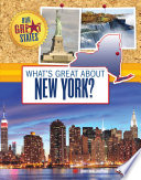 What s Great about New York