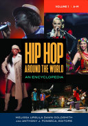 link to Hip hop around the world : an encyclopedia in the TCC library catalog